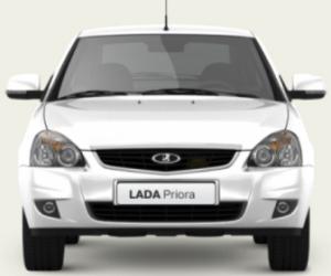 АвтоВАЗ не смог остановить падение продаж в ноябре 2013 года