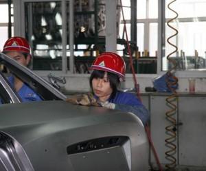 Китайский автопром планирует экспансию в США