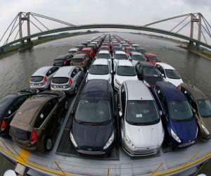 Власти США обсуждают перспективы установки на весь автомобильный парк страны