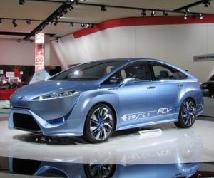 Toyota нашла альтернативу гибриду
