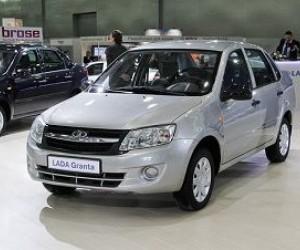 Lada Priora и Lada Granta получили новую МКП